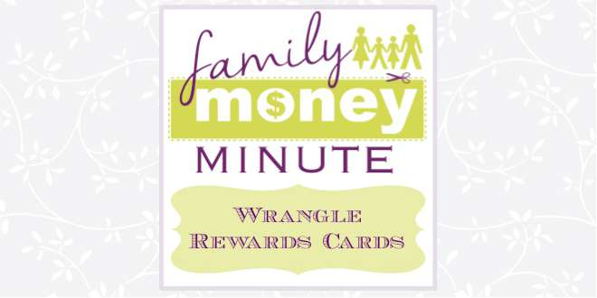 Wrangle Rewards Cards