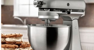 Macys Kitchenaid Stand Mixer Sale