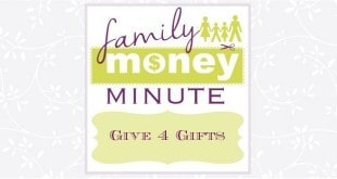 Give 4 Gifts