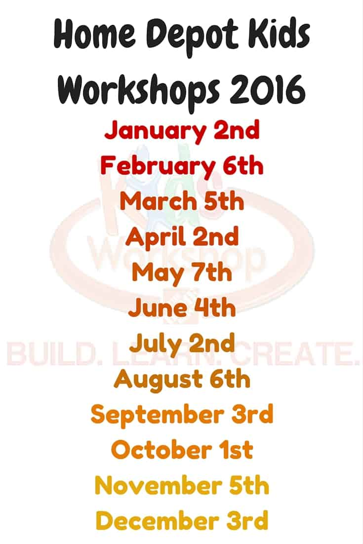 Home Depot Schedule Edge Marshall County Solid Waste