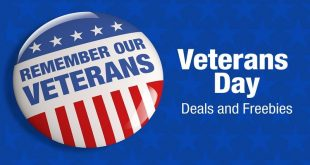 Veterans Day Deals