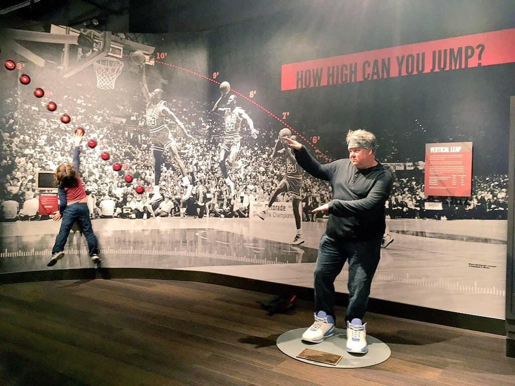 Chicago-sports-museum-jordan