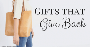 gifts that give back featured image