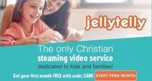 jelly telly sami cone