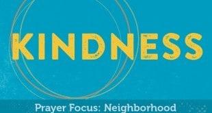 Raising Uncommon Kids Kindness chapter 8
