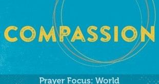 Compassion Raising Uncommon Kids