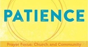 Raising Uncommon Kids Patience