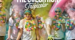 The Color Run 2016 Dates & Discounts