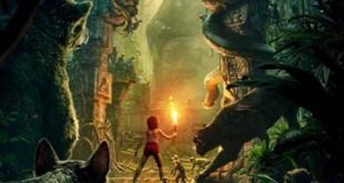 Disney's Jungle Book Free Activity Sheets