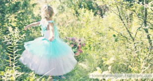Right Way to Raise a Princess