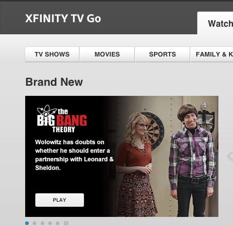XFINITY-TV-Go