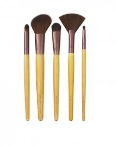 EcoTools Makeup Brush Set Giveaway Day to Night Set