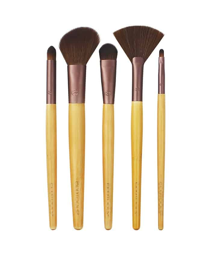 photo relating to Ecotools Printable Coupon known as EcoTools Make-up Brush Fastened Giveaway Sami Cone Nashville