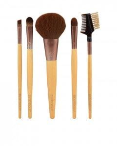 EcoTools Makeup Brush Set Giveaway Starter Set