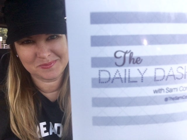 The Daily Dash: April 22, 2016 {#EarthDay #Giveaway}