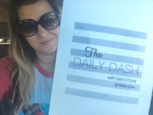 The Daily Dash: April 7 2016 {#ColtonOnIdol}