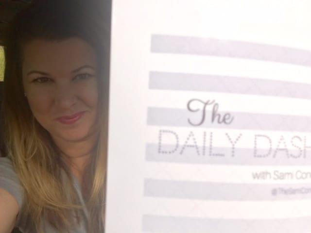 The Daily Dash: April 21, 2016 {A Royal Birthday}