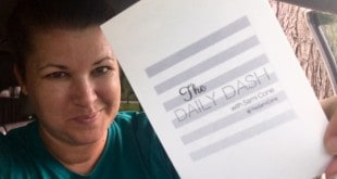 The Daily Dash: June 20 2016 {First Day of Summer}