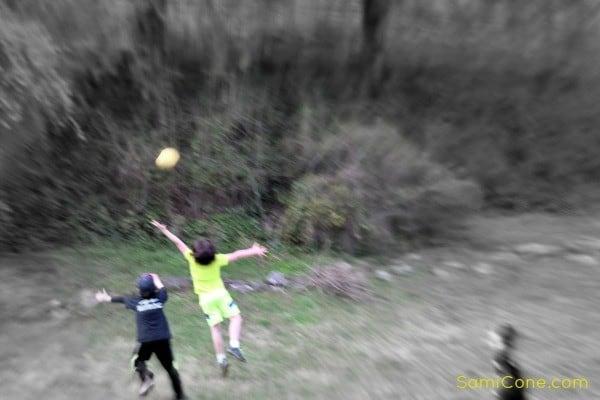 Britton football