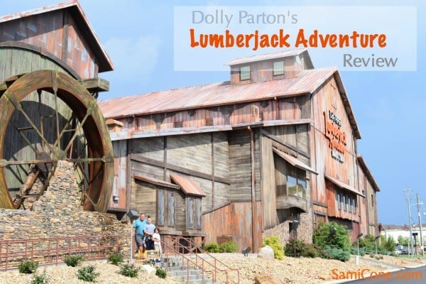 Dolly-Parton-Lumberjack-Adventure-Review