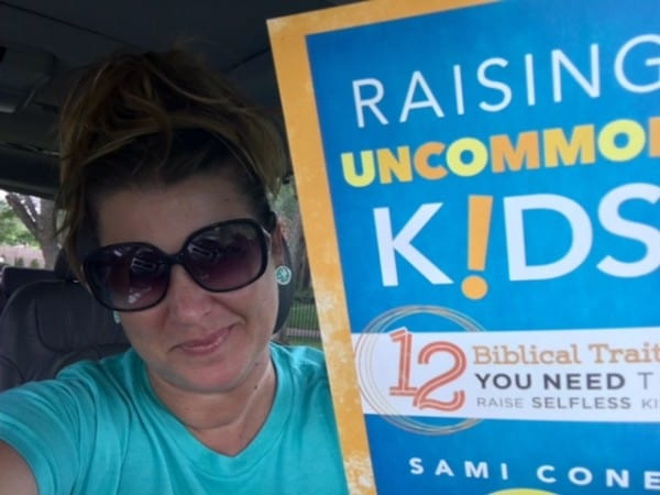 The Daily Dash: July 15, 2016 {#UncommonKids Sale}