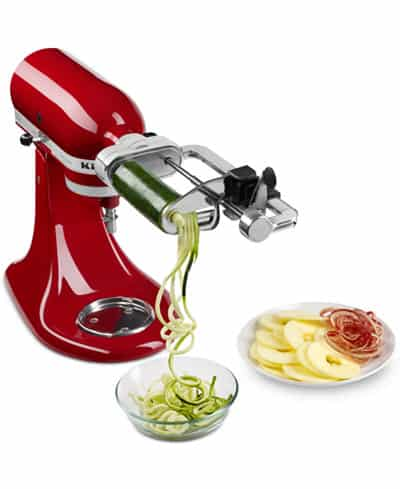 macys black friday in july spiralizer