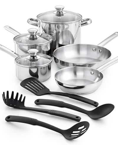 macys cookware sale