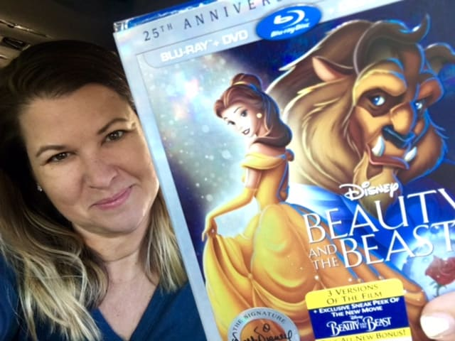 The Daily Dash: September 12, 2016 {#BeautyAndTheBeast #Disney #DVD}