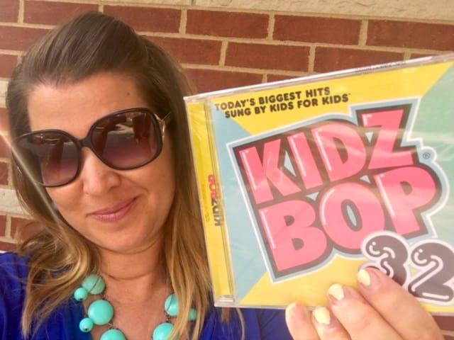 The Daily Dash: September 15, 2016 {#KidzBop 32 #Giveaway @KidzBop}