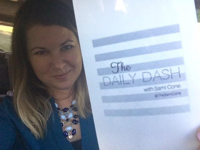 The Daily Dash: September 20, 2016 {New Teaching Methods}