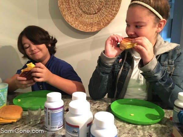 Martins-Potato-Rolls-breakfast-sandwich-kids
