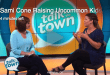Talk of the Town July 2016