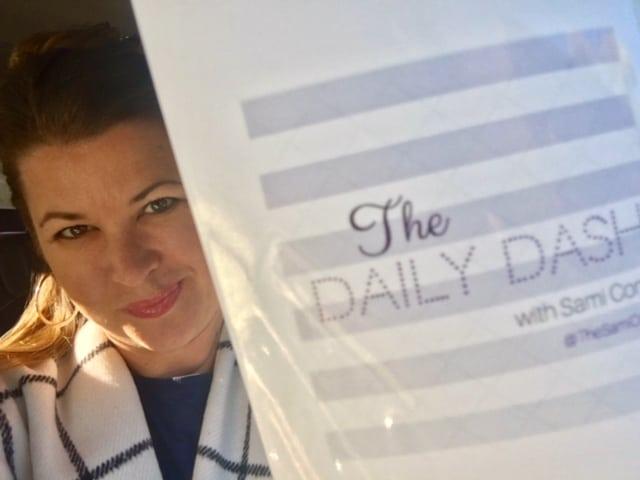 The Daily Dash: October 25, 2016 {#KidzBop33}