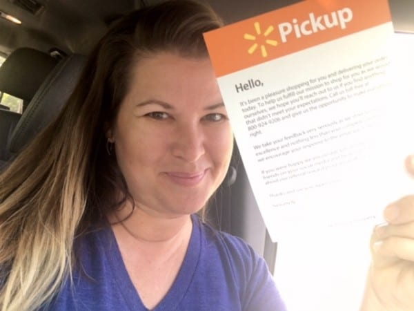 The Daily Dash: October 5, 2016 {#Walmart Online Grocery Pickup}
