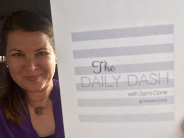 The Daily Dash: November 29, 2016 {#GivingTuesday}