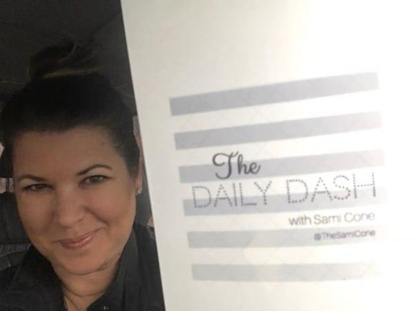 The Daily Dash: December 14, 2016 {#SingMovie #XFINITYSing}