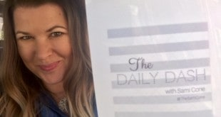 The Daily Dash: December 2, 2016 {#DollywoodInsiders & My People Fund}