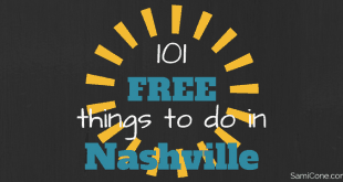 101-free-things-to-do-nashville