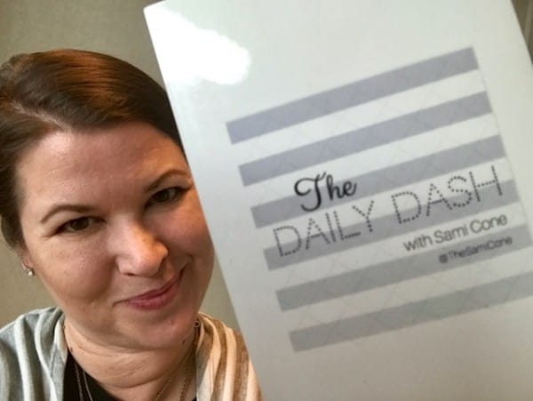 The Daily Dash: January 31, 2017 {Taking Off}