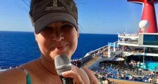 The Daily Dash: February 14, 2017 {#LLYMICruise Day 2 #ValentinesDay}