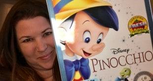 The Daily Dash: February 7, 2017 {#Pinocchio #DisneySMMC}