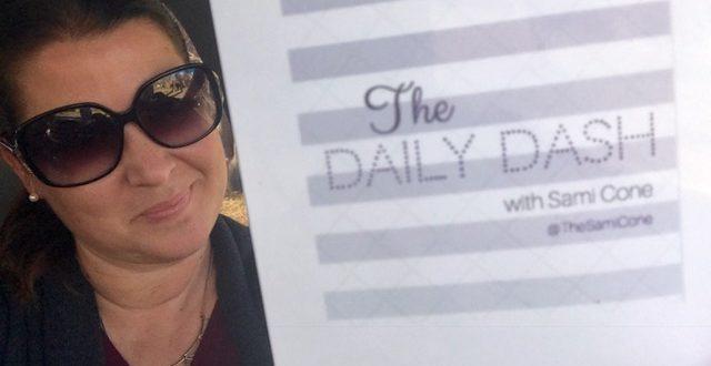 The Daily Dash: February 27, 2017 {#Oscars Blunder}