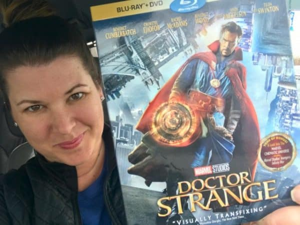 The Daily Dash: February 28, 2017 {Doctor Strange!}