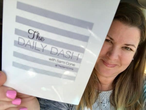 The Daily Dash: March 9, 2017 {@BestBuy @Chromecast #Review}