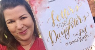 The Daily Dash: March 22, 2017 {Letters to My Daughters @BarbaraRainey @FamilyLifeOrg #Marriage}