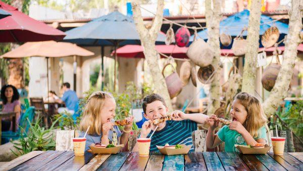 Free Disney Dining Plan Dates