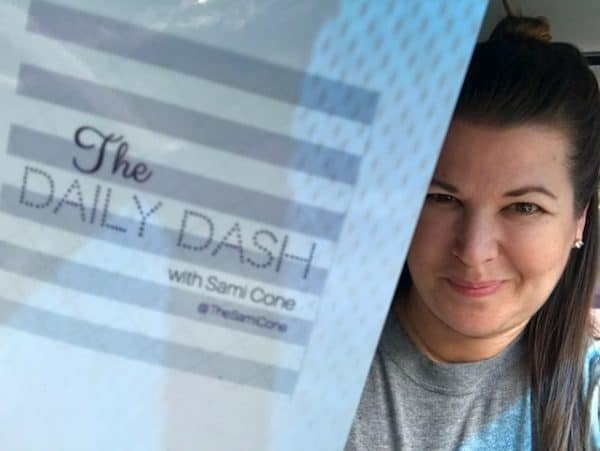 The Daily Dash: April 24, 2017 {#Moana & #Gifted}