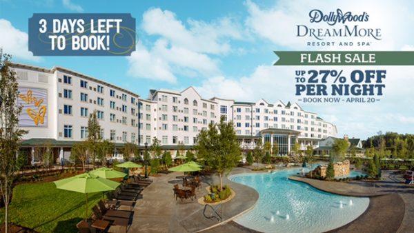 Dollywood flash sale