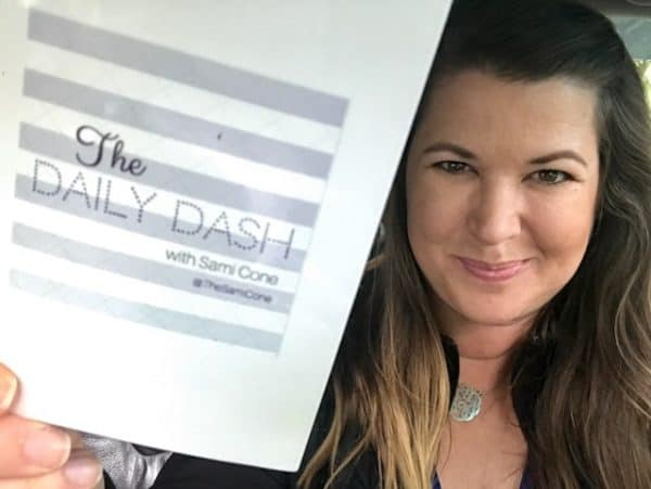 The Daily Dash: May 12, 2017 {@USChess #SuperNationalsVI & #MothersDay}