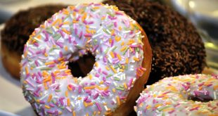 Free Donuts! National Doughnut Day- Krispy Creme & Dunkin Donuts
